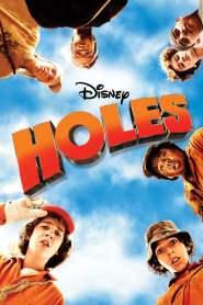 ขุมทรัพย์ปาฏิหารย์ Holes (2003)
