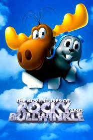 ร๊อคกี้ บูลวิงเกิ้ล บั๊ดดี้ ฮีโร่พิทักษ์โลก The Adventures of Rocky & Bullwinkle (2000)