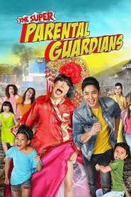 ปฏิบัติการซ่าผู้ปกครองขาลุย The Super Parental Guardians (2016)