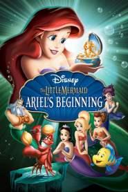 เงือกน้อยผจญภัย ภาค 3 ตอน กำเนิดแอเรียลกับอาณาจักรอันเงียบงัน The Little Mermaid: Ariel's Beginning (2008)