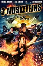 ทหารเสือสายลับสะท้านโลก 3 Musketeers (2011)