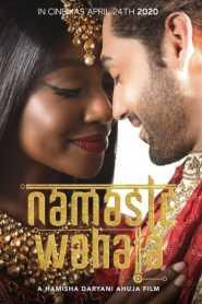 นมัสเต วาฮาลา: สวัสดีรักอลวน Namaste Wahala (2021)