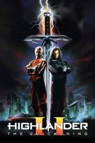 ล่าข้ามศตวรรษ 2 Highlander II: The Quickening (1991)