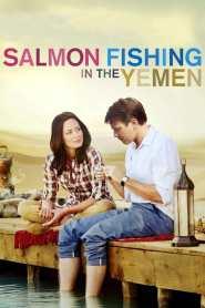 คู่แท้หัวใจติดเบ็ด Salmon Fishing in the Yemen (2012)