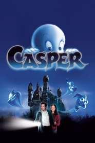 แคสเปอร์…ใครว่าโลกนี้ไม่มีผี Casper (1995)