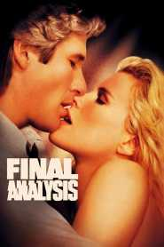 พิศวาสพ่วงความตาย Final Analysis (1992)