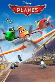 เพลนส์ เหินซิ่งชิงเจ้าเวหา Planes (2013)