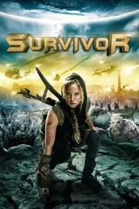 ผจญภัยล้างพันธุ์ดาวเถื่อน Survivor (2014)