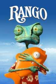 แรงโก้ ฮีโร่ทะเลทราย Rango (2011)