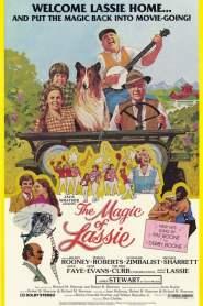 เดอะ แมจิก ออฟ แลสซี่ The Magic of Lassie (1978)