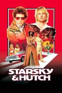 คู่พยัคฆ์แสบซ่าท้านรก Starsky & Hutch (2004)
