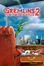 เกรมลินส์ 2-ปีศาจถล่มเมือง Gremlins 2: The New Batch (1990)