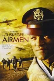 ฝูงบินขับไล่ทัสกีกี้ The Tuskegee Airmen (1995)