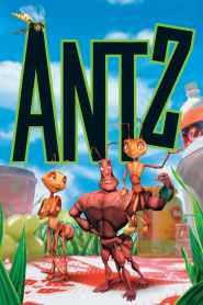 เปิดโลกใบใหญ่ของนายมด Antz (1998)