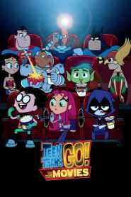 ทีน ไททันส์ โก ฮีโร่วัยเกรียน Teen Titans Go! To the Movies (2018)