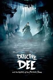 ตี๋เหรินเจี๋ย ดาบทะลุคนไฟ Detective Dee and the Mystery of the Phantom Flame (2010)