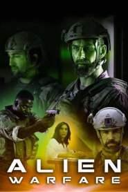 สมรภูมิต่างภพ Alien Warfare (2019)