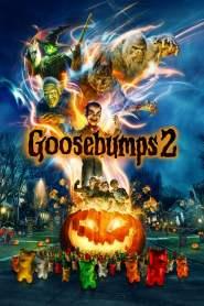 คืนอัศจรรย์ขนหัวลุก 2 หุ่นฝังแค้น Goosebumps 2: Haunted Halloween (2018)