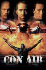 ปฏิบัติการแหกนรกยึดฟ้า Con Air (1997)