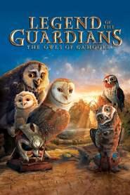 มหาตำนานวีรบุรุษองครักษ์ : นกฮูกผู้พิทักษ์แห่งกาฮูล Legend of the Guardians: The Owls of Ga'Hoole (2010)