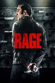 ปลุกแค้นสัญชาติคนโหด Rage (2014)
