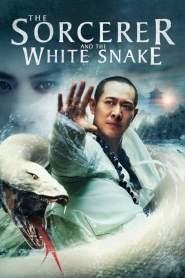 ตำนานเดชนางพญางูขาว The Sorcerer and the White Snake (2011)