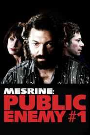 อหังการโคตรคนเหยียบฟ้า #1 Mesrine: Public Enemy #1 (2008)