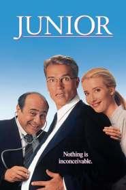 จูเนียร์ ผู้ชายทำไมท้อง Junior (1994)