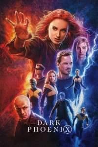 X-เม็น ดาร์ก ฟีนิกซ์ Dark Phoenix (2019)