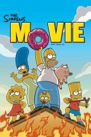 เดอะซิมป์สันส์ มูฟวี่ The Simpsons Movie (2007)