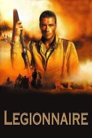 เดนนรก กองพันระอุ Legionnaire (1998)