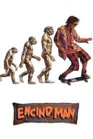 มนุษย์หินแทรกรุ่น Encino Man (1992)