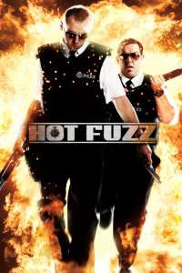 โปลิศ โคตรแมน Hot Fuzz (2007)