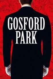 รอยสังหารซ่อนสื่อมรณะ Gosford Park (2001)