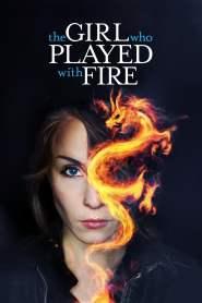 ขบถสาวโค่นทรชน โหมไฟสังหาร The Girl Who Played with Fire (2009)