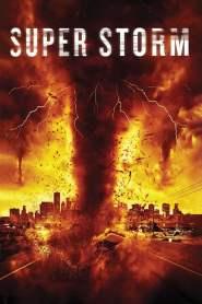 ซูเปอร์พายุล้างโลก Mega Cyclone (2011)