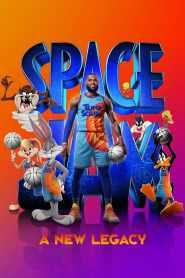สเปซแจม สืบทอดตำนานใหม่ Space Jam: A New Legacy (2021)
