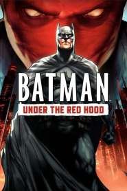 แบทแมน: ศึกจอมวายร้ายหน้ากากแดง Batman: Under the Red Hood (2010)