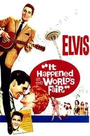 เที่ยวเฟื่องเมืองแมน It Happened at the World's Fair (1963)