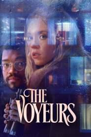 ส่อง แส่ ซวย The Voyeurs (2021)