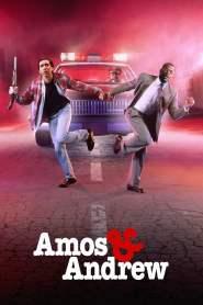 ไล่ล่าอลเวง Amos & Andrew (1993)