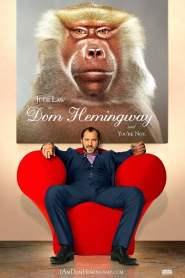 จอมโจรกลับใจ Dom Hemingway (2013)