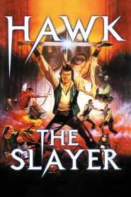 อภินิหารดาบเหล็กพิชิตศึก Hawk the Slayer (1980)