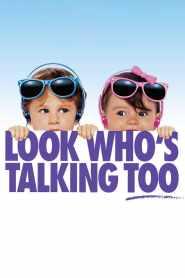 อุ้มบุญมาเกิด 2 ตอน แย่งบุญพี่ Look Who's Talking Too (1990)