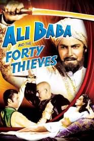 อาลีบาบาและโจรสี่สิบคน Ali Baba and the Forty Thieves (1944)