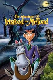 นิทานนายโท้ดจอมซนกับอิกาบอตคนพิลึก The Adventures of Ichabod and Mr. Toad (1949)