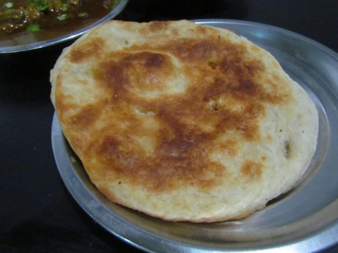 Kulcha - top