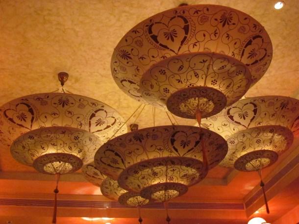 Beautiful Ceiling Hangings