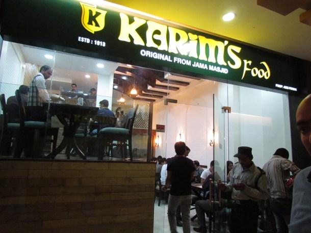 Karim's Global Foyer Gurgaon
