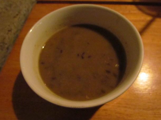 black lentil